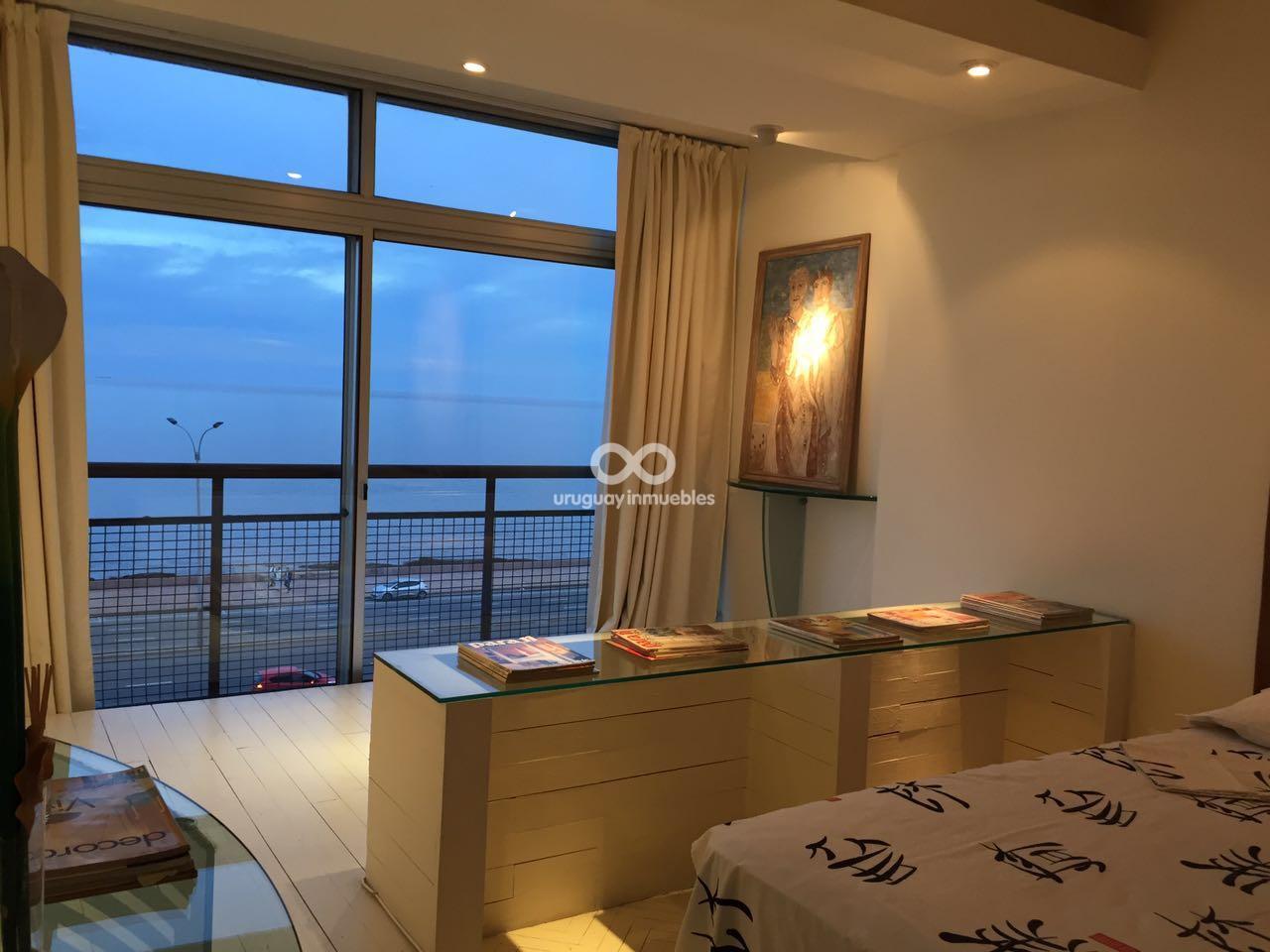 Apartamento en Rambla de Ciudad Vieja