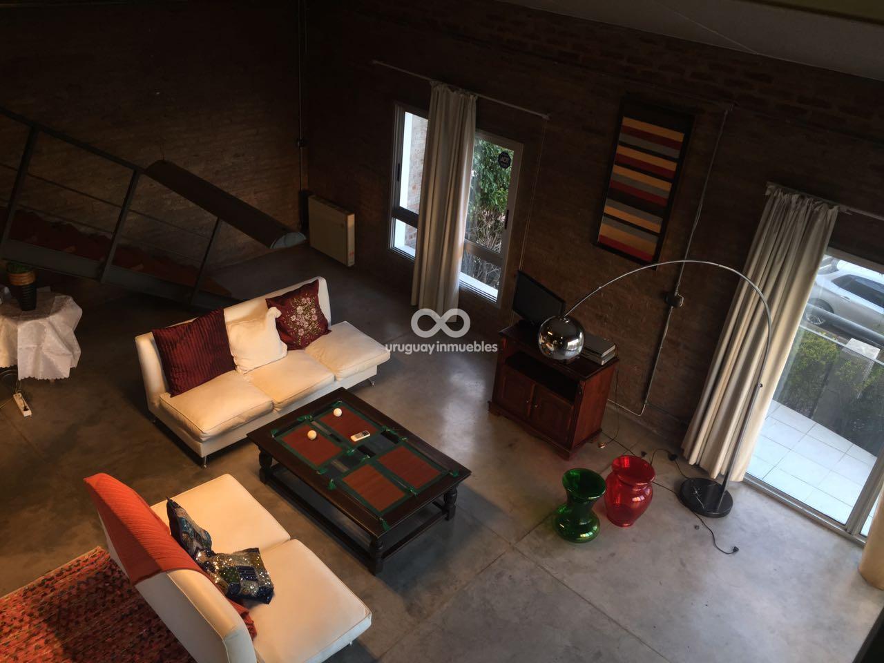 Hermoso y exclusivo loft