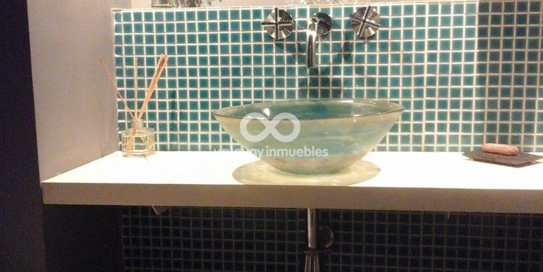 Baño-Social
