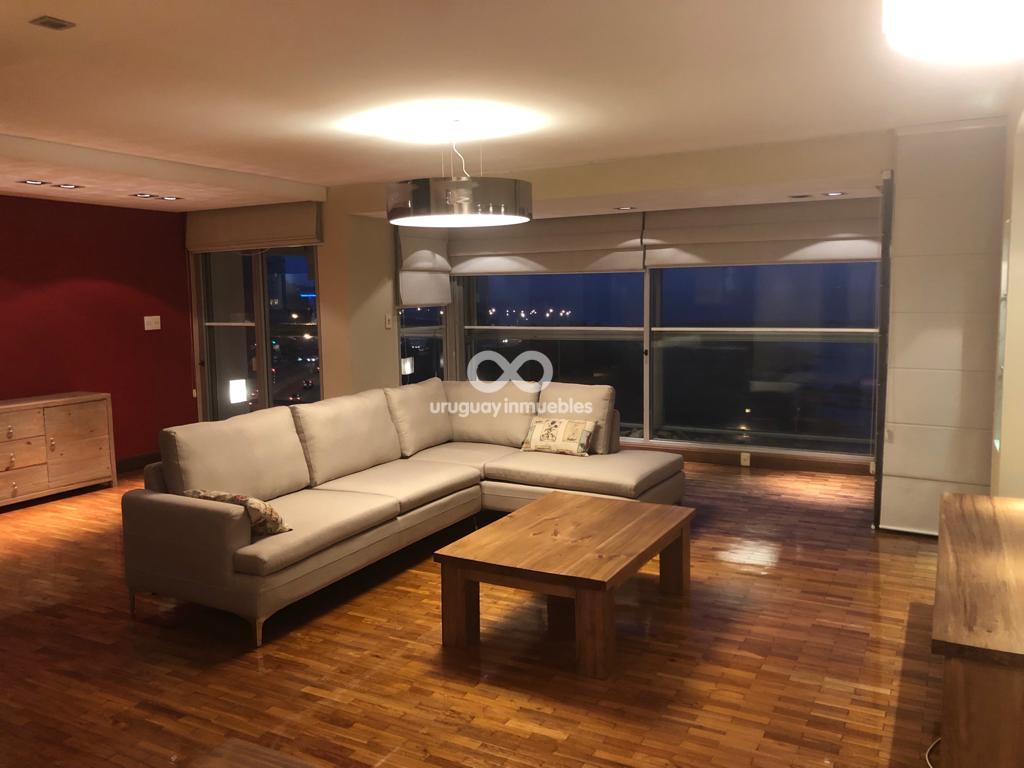 Apartamento Puerto del Buceo IDEAL EXTRANJEROS