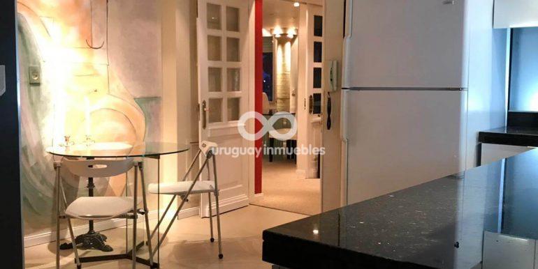 Apartamento con Muebles en Zona Pocitos - Uruguay Inmuebles (10)