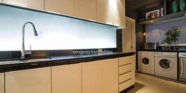 Apartamento con Muebles en Zona Pocitos - Uruguay Inmuebles (12)