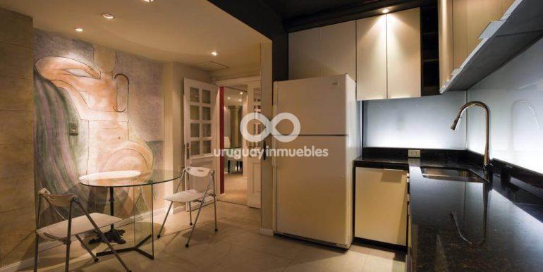 Apartamento con Muebles en Zona Pocitos - Uruguay Inmuebles (13)