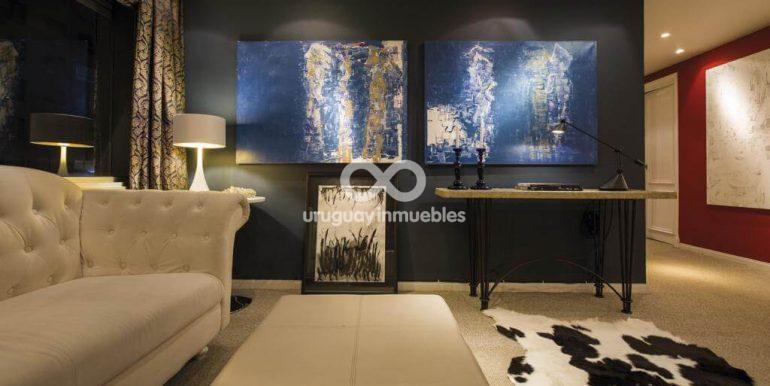 Apartamento con Muebles en Zona Pocitos - Uruguay Inmuebles (15)