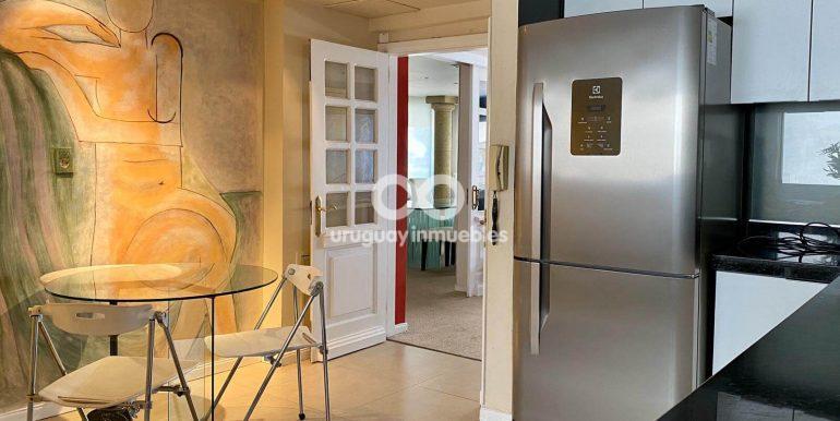 Apartamento con Muebles en Zona Pocitos - Uruguay Inmuebles (16)