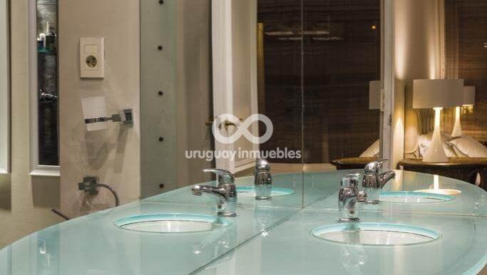 Apartamento con Muebles en Zona Pocitos - Uruguay Inmuebles (17)