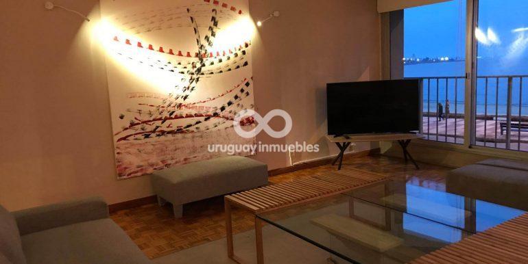 Apartamento con Muebles en Zona Pocitos - Uruguay Inmuebles (23)