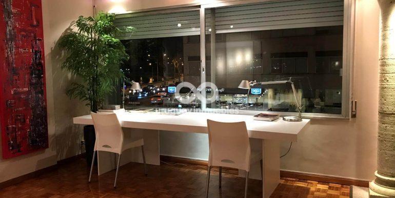 Apartamento con Muebles en Zona Pocitos - Uruguay Inmuebles (5)