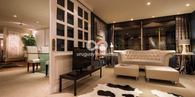 Apartamento con Muebles en Zona Pocitos - Uruguay Inmuebles (6)