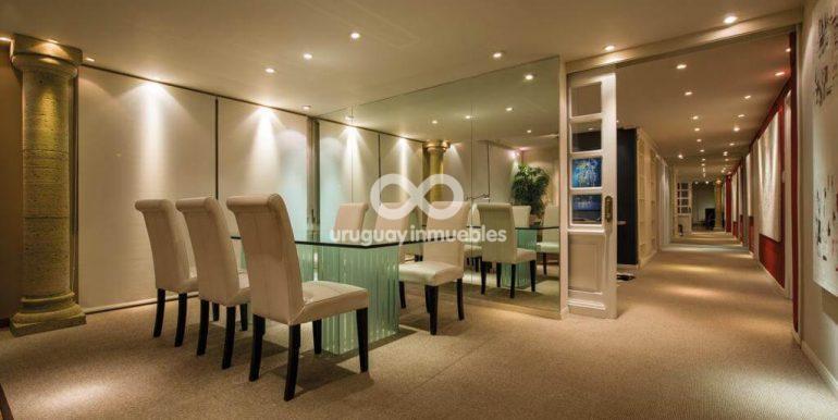 Apartamento con Muebles en Zona Pocitos - Uruguay Inmuebles (7)