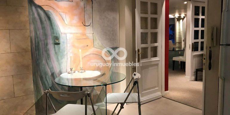 Apartamento con Muebles en Zona Pocitos - Uruguay Inmuebles (8)