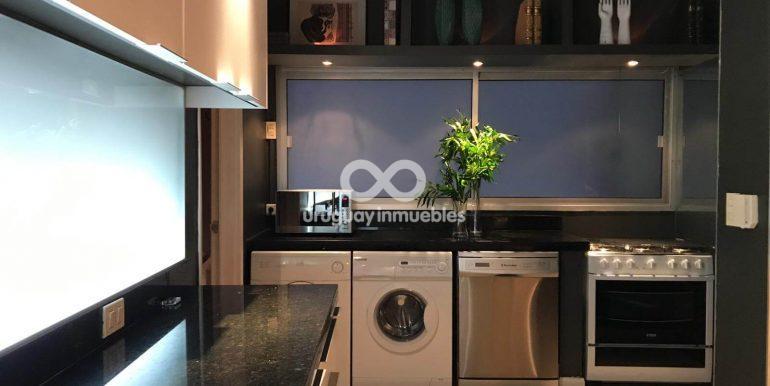 Apartamento con Muebles en Zona Pocitos - Uruguay Inmuebles (9)