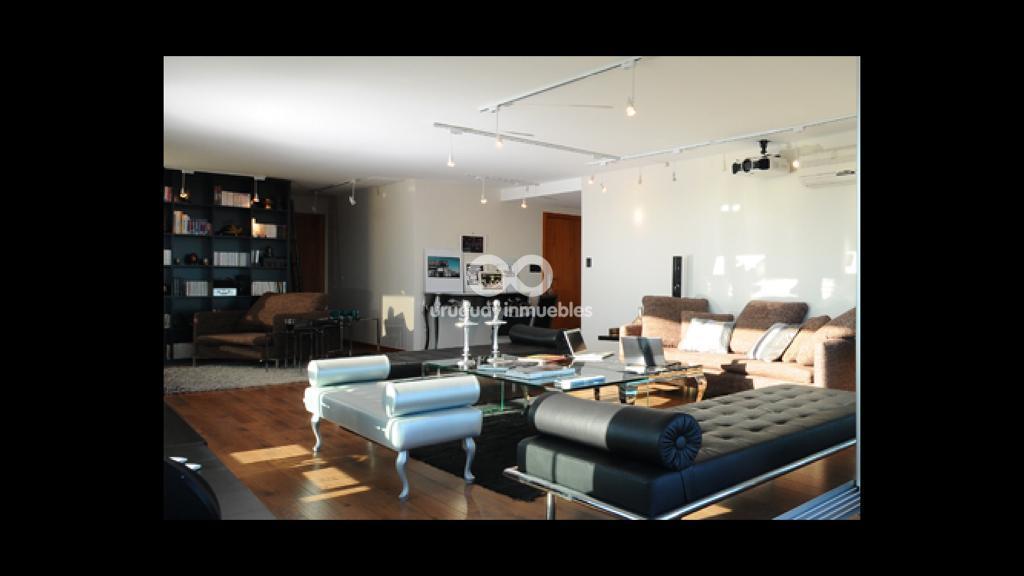 Apartamento en alquiler equipado