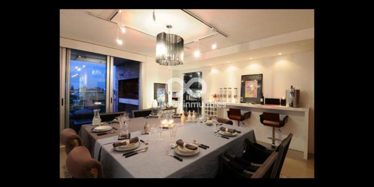 Apartamento en alquiler equipado - Uruguay Inmuebles (16)