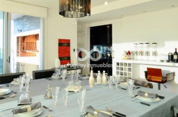 Apartamento en alquiler equipado - Uruguay Inmuebles (18)
