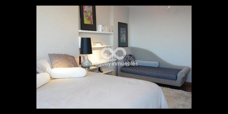Apartamento en alquiler equipado - Uruguay Inmuebles (19)
