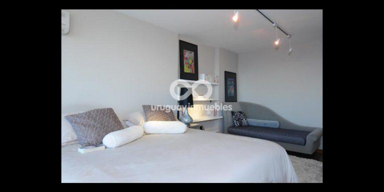 Apartamento en alquiler equipado - Uruguay Inmuebles (21)