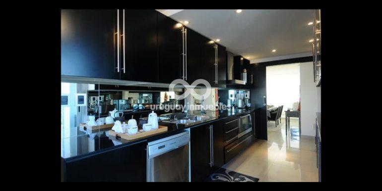 Apartamento en alquiler equipado - Uruguay Inmuebles (22)