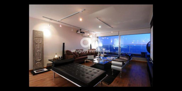 Apartamento en alquiler equipado - Uruguay Inmuebles (4)