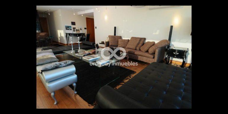 Apartamento en alquiler equipado - Uruguay Inmuebles (6)