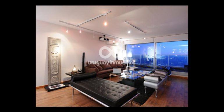 Apartamento en alquiler equipado - Uruguay Inmuebles (7)