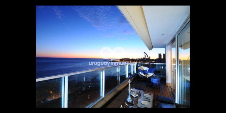 Apartamento en alquiler equipado - Uruguay Inmuebles (9)