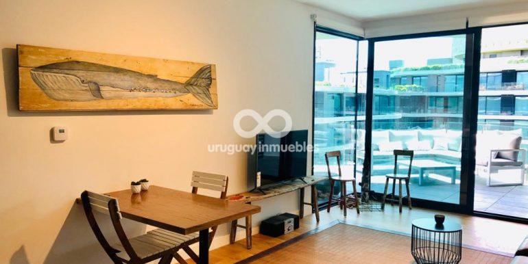 Apartamento en edificio Forum (1)