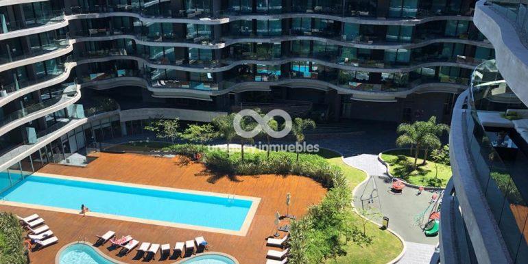 Apartamento en edificio Forum (14)