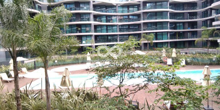 Apartamento en edificio Forum (18)
