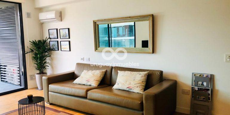 Apartamento en edificio Forum (2)