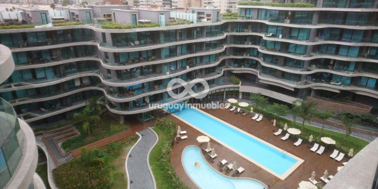 Apartamento en edificio Forum (28)