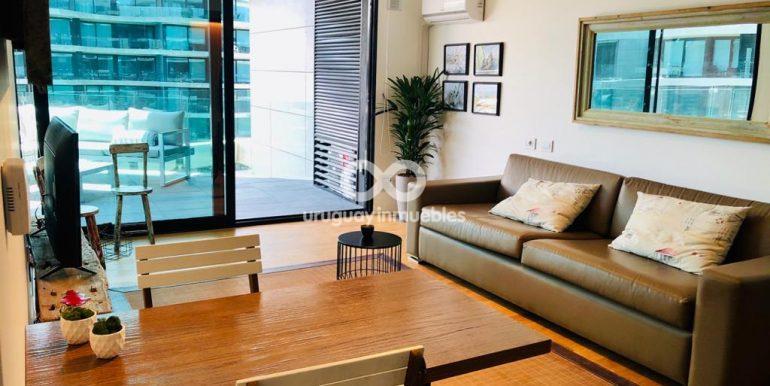 Apartamento en edificio Forum (5)