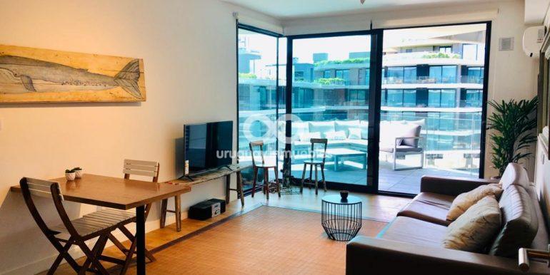 Apartamento en edificio Forum (6)